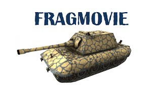 Frag Movie by NikoGorin - E 100