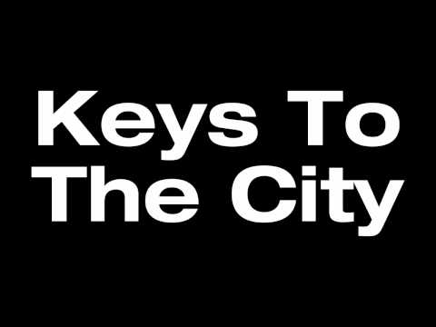 Lil Kim - Keys To The City