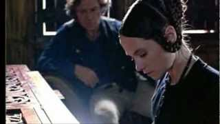 The Heart Seeks Pleasure First {(The Piano Movie) -Michael Nyman }- Mike Strickland