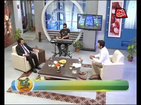 Abb Takk - News Cafe Morning Show - Episode 699 - 22-05-16