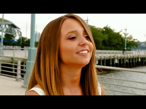 Justin Bieber - As Long As You Love Me (Official Music Video Cover by Ali Brustofski)