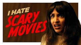I Hate Scary Movies