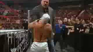 No Way Out Big show Attack Rey Mysterio