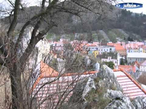 Hotels, Czech Republic, Vysocina, Telc - Pension Podoli