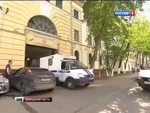 Криминальная хроника России. Новости России Сегодня