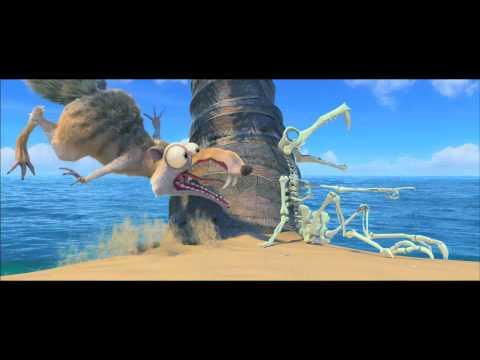 עידן הקרח 4 - סרטי קיץ 2012