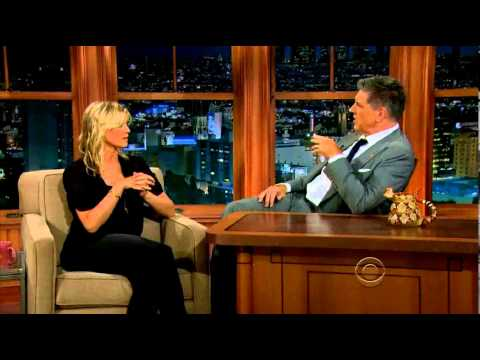 Amy Smart on Craig Ferguson 09.11.13 Full Interview