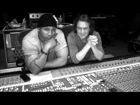 Ll Cool J - We're the Greatest Ft. Eddie Van Halen (HQ)