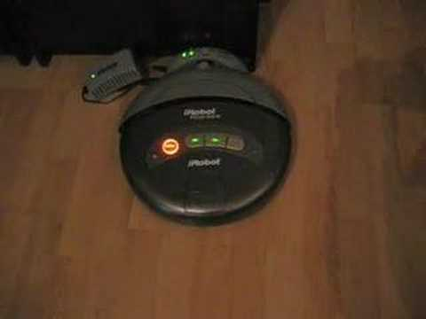 Roomba SE unboxing & test