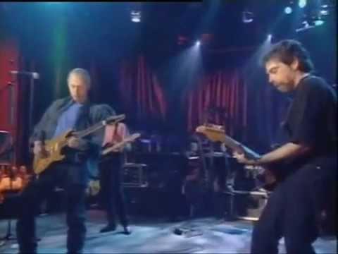 Best guitar solo of all times - Mark knopfler