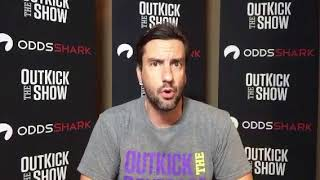Clay Travis: Outkick the Show, August 28, 2017 (Mayweather - McGregor, Game of Thrones)