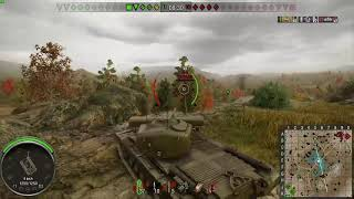 World of Tanks Xbox One: T29 Blind Kill