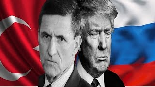 Woolsey: Flynn discussed sending Erdogan foe back to Turkey + President Trump Russia Problem