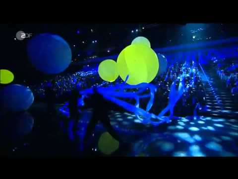 Zygote Balls for Blue Man Group