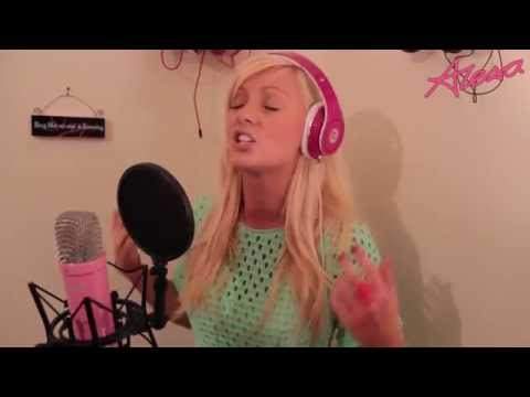 Part Of Me (Katy Perry Cover) by Alexa Goddard