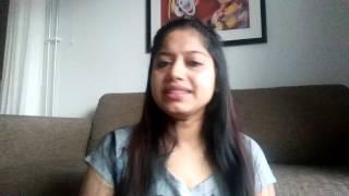 Tu Jahan Jahan Chalega(Mera Saaya)|Cover Song| Tanushree Datta