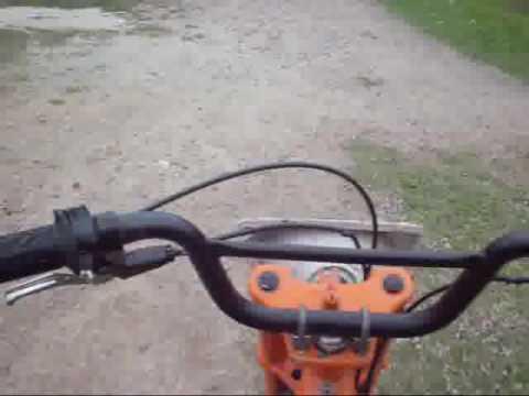 mobilete 75cc curitiba-pr