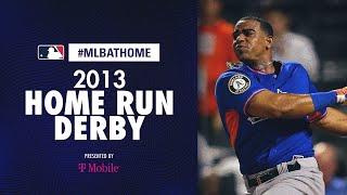 2013 Home Run Derby (Yo knows home runs!) | #MLBAtHome