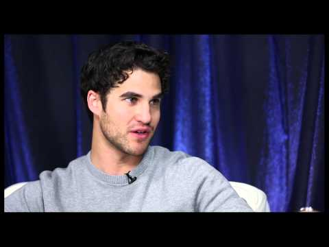 "Show People with Paul Wontorek: Darren Criss on His Solo Tour ""Listen Up"" and Broadway Plans"