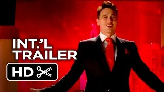 The Interview International Trailer (2014) - Seth Rogen, James Franco Movie HD