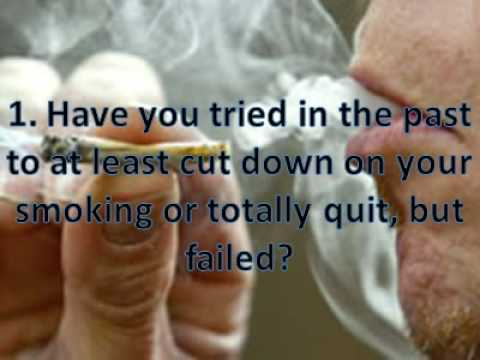 Marijuana Addiction Test