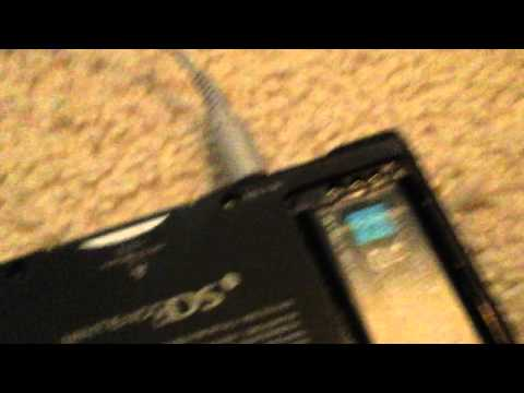 How to fix the black screen of death on dsi.dsi xl