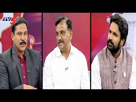 Debate On Telangana Election Results | Assembly Elections 2018 | TV5 News