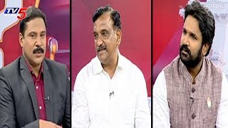 Debate On Telangana Election Results | Assembly Elections 2018