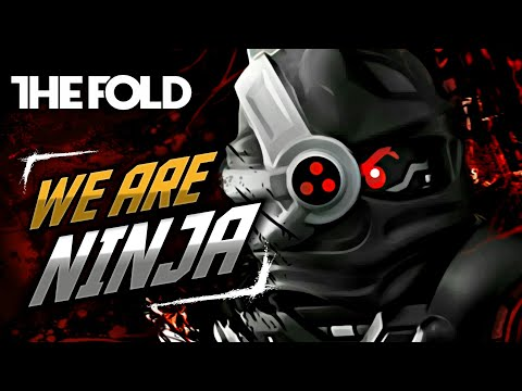 Lego Ninjago In Space we Are Ninja! Sneak Peek video