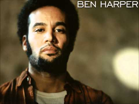 Ben Harper - Widow Of A Living Man