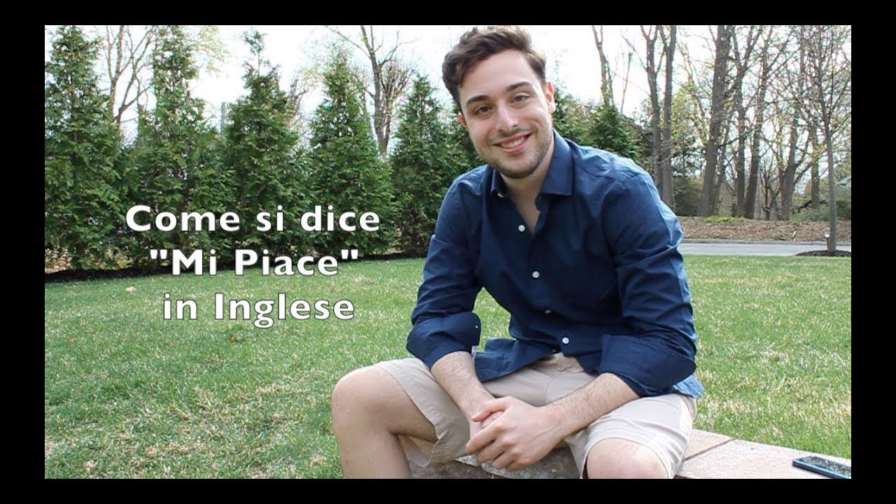 Come si dice mi piace in inglese tomtxxytu youtube - Come si dice bagno in inglese ...