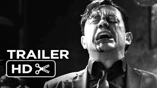 Sin City: A Dame To Kill For TRAILER 2 (2014) - Joseph Gordon-Levitt Movie HD