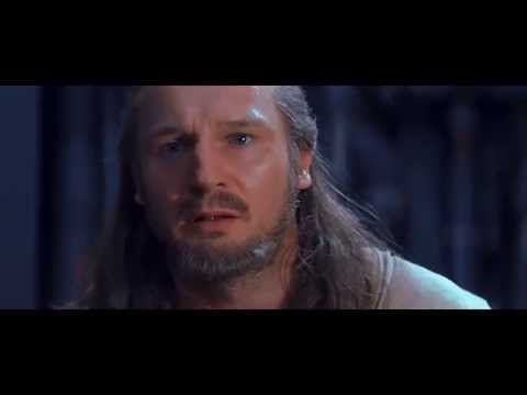 Dual of The Fates (Star Wars Episode I The Phantom Menace Trailer)