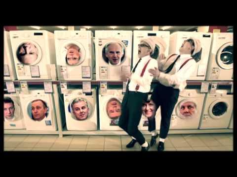 Niech Wyjadą Na Wakacje - Teledysk