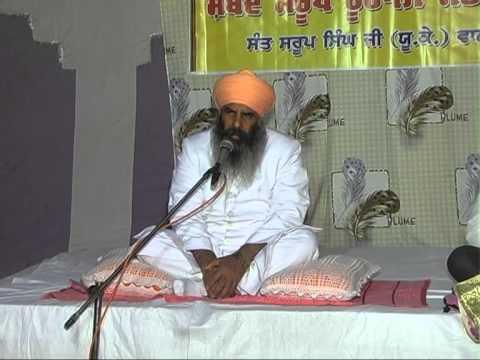 Sant Baba Saroop Singh Ji Uk Wale Part 48 video