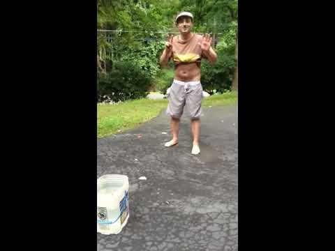 Super Kool Piss Your Pants Als Regular Water Chal video