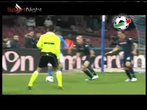 Sport Night – 16a Puntata – CALCIO – Serie A