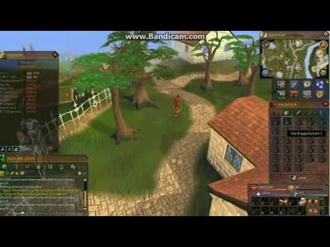 Runescape 3 Money Making Guide 1m+ HR | No Skills!! (easy)