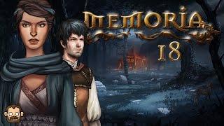 Memoria #018 - Besuch beim Diener der Zeit [FullHD] [deutsch]