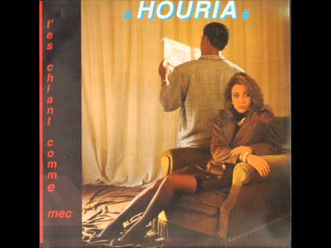 Houria - Pa fè couillon