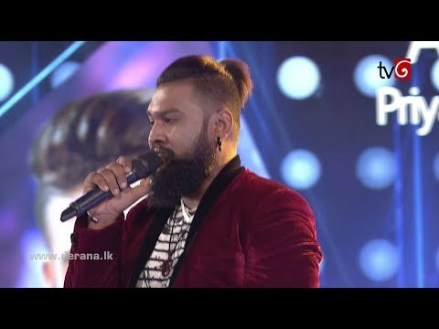 Dream Star Season 07 | Final 36 ( 02nd Group ) Anura Priyakalum  | 08-07-2017