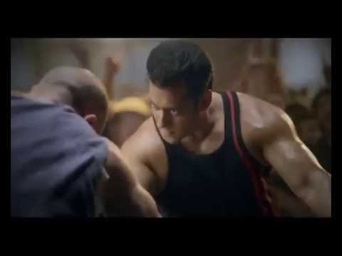 Dixcy Scott 2013 New TVC featuring Salman Kha...
