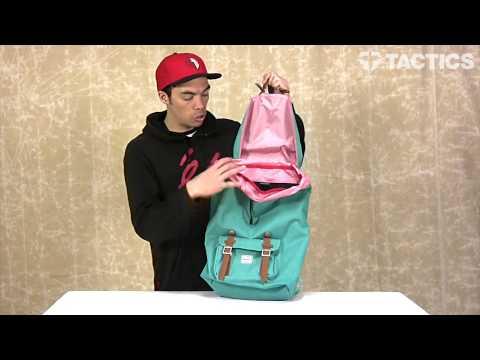 Herschel Supply Little America Backpack Review