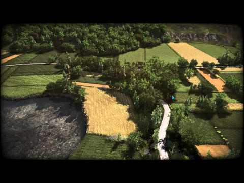 Wargame: Airland Battle: PACT Cinematic View
