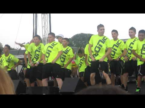 Balloon Festival (iconic Boyz) 7-28-12 video