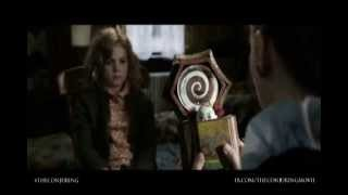 The conjuring tamil Horror movie trailer