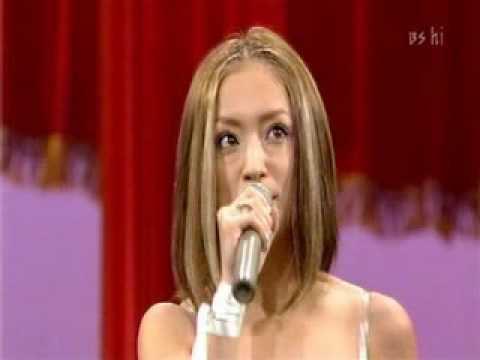 Ayumi Hamasaki - Dearest Live @ Japan Golden Disc Award