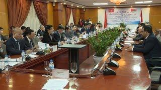 Kỳ họp thứ 3 Ủy ban Hỗn hợp Việt Nam và Ô-man