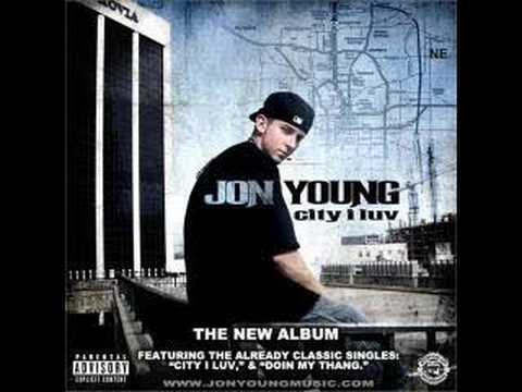Jon Young - Livin My Life video