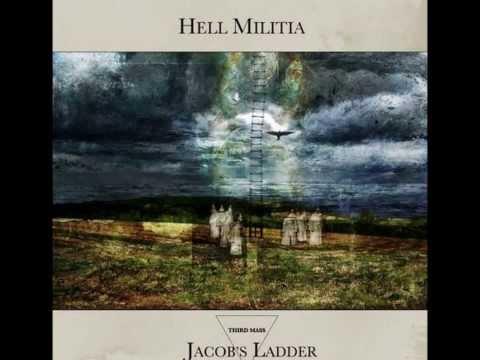 Hell Militia - Jonah